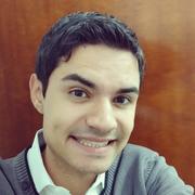 Coordenador do Curso de Automação Industrial - Bruno Miguel Camilo