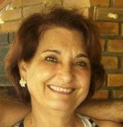 Coordenadora Pedagógica - Cleuza Wargaftig