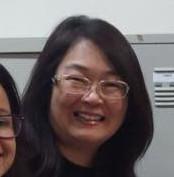 Coordenadora de Estágio - Leimi Nakamura Dias Moraes