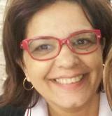 Diretora da Escola - Ana Maria Mancera da Silva Barbosa Lima