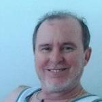 Coordenador do Curso de Automação Industridal - Paulo Sérgio Castro