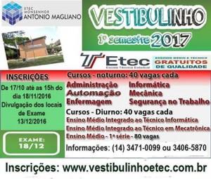 Vestibulinho